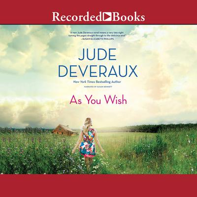 As You Wish Audiobook, by