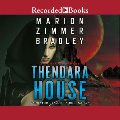 Thendara House Audiobook, by Marion Zimmer Bradley