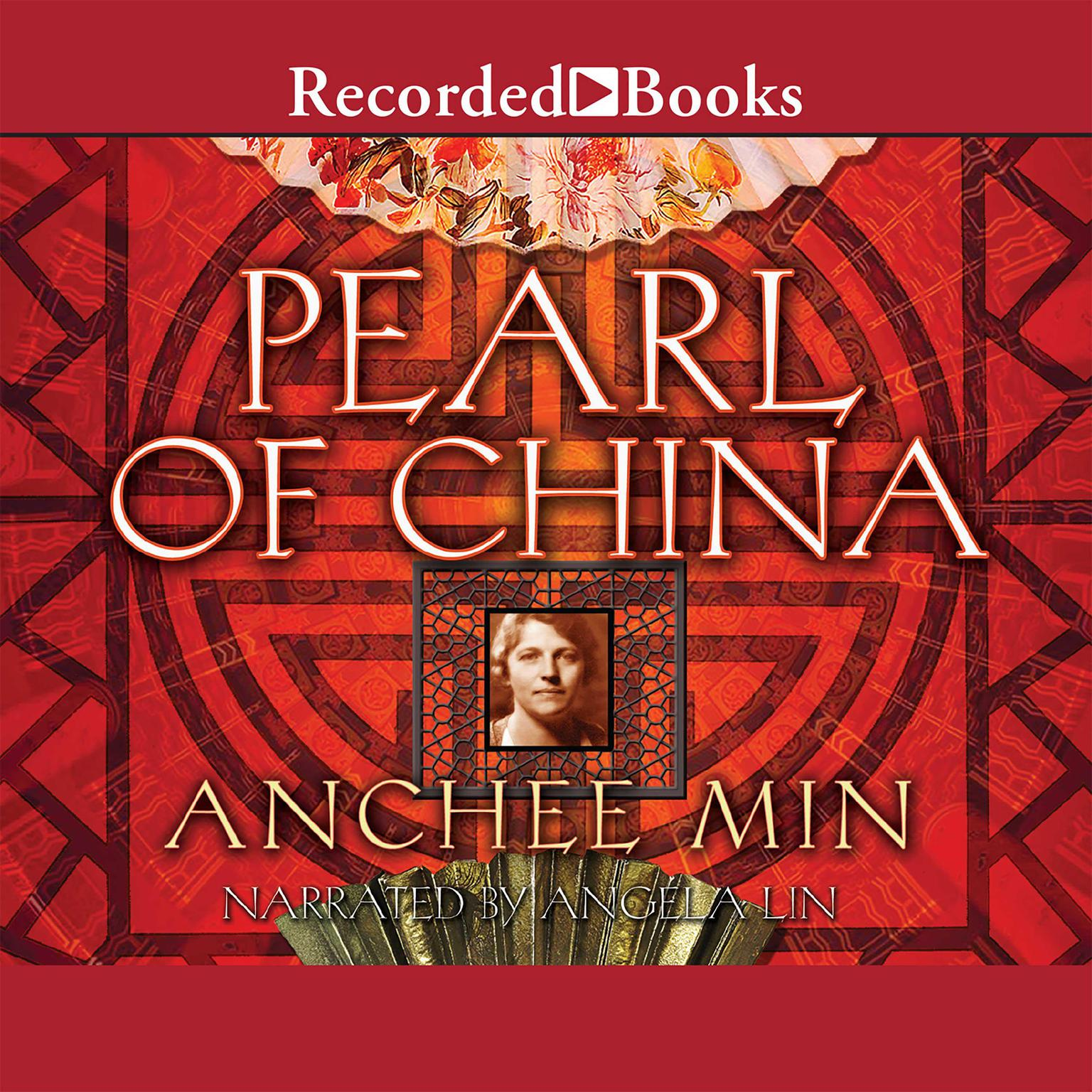 Printable Pearl of China Audiobook Cover Art