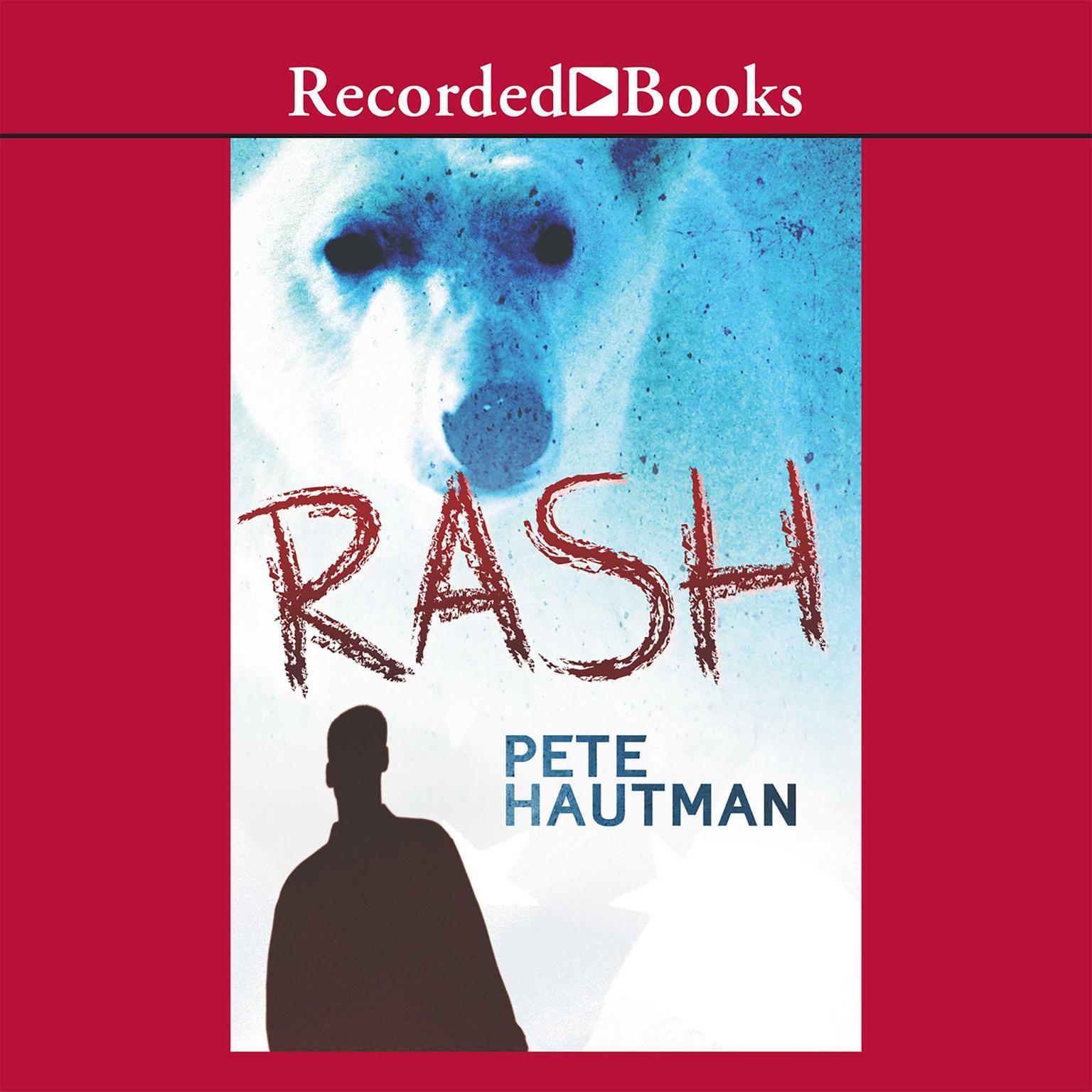 Printable Rash Audiobook Cover Art