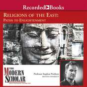 Religions of the East: Paths to Enlightenment Audiobook, by Stephen Prothero