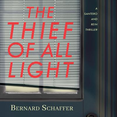 The Thief of All Light Audiobook, by Bernard Schaffer