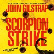 Scorpion Strike Audiobook, by John Gilstrap