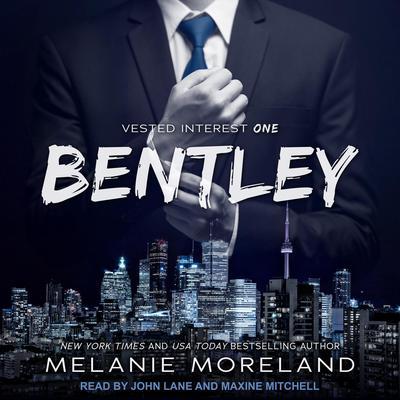 Bentley Audiobook, by Melanie Moreland