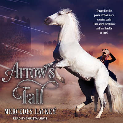 Arrow's Fall Audiobook, by Mercedes Lackey