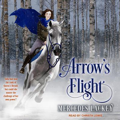 Arrows Flight Audiobook, by
