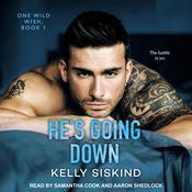 Legs Audiobook, by Kelly Siskind