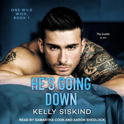 Legs: A Smart, Sexy Romantic Comedy Audiobook, by Kelly Siskind