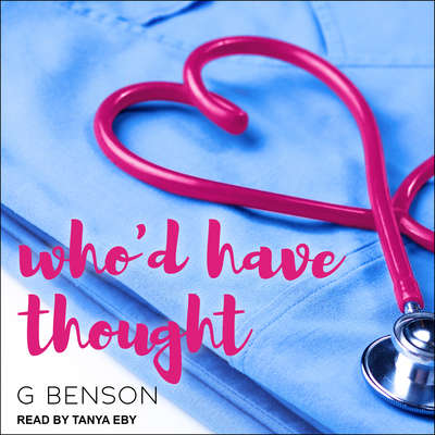 Whod Have Thought Audiobook, by G. Benson