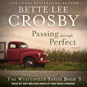 Passing through Perfect Audiobook, by Bette Lee Crosby