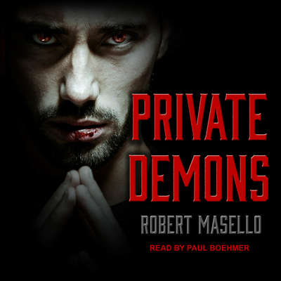 Private Demons  Audiobook, by Robert Masello