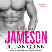 Jameson Audiobook, by Jillian Quinn|