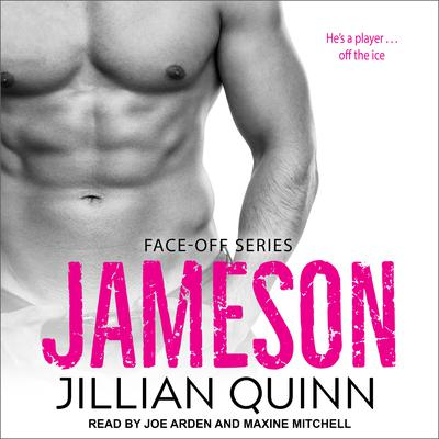 Jameson Audiobook, by Jillian Quinn