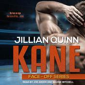 Kane Audiobook, by Jillian Quinn