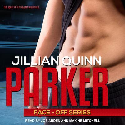 Parker Audiobook, by Jillian Quinn