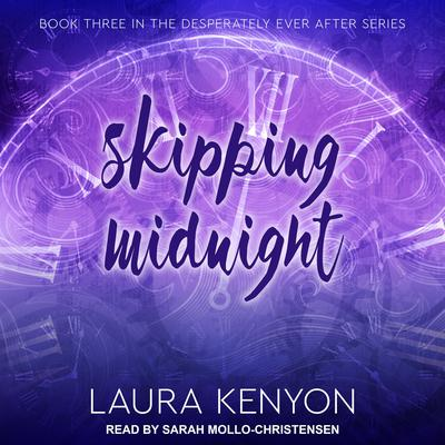 Skipping Midnight Audiobook, by Laura Kenyon