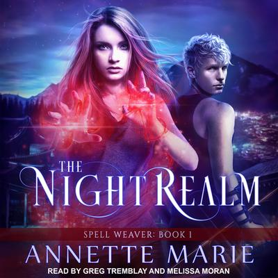 The Night Realm Audiobook, by Annette Marie