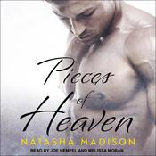 Pieces Of Heaven Audiobook, by Natasha Madison|