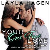 Your One True Love Audiobook, by Layla Hagen