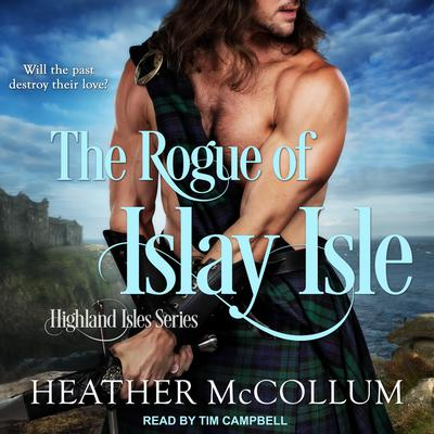 The Rogue of Islay Isle Audiobook, by Heather McCollum