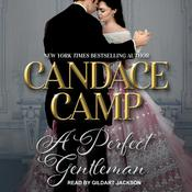 A Perfect Gentleman Audiobook, by Candace Camp