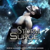 Storm Surge Audiobook, by Naomi Lucas