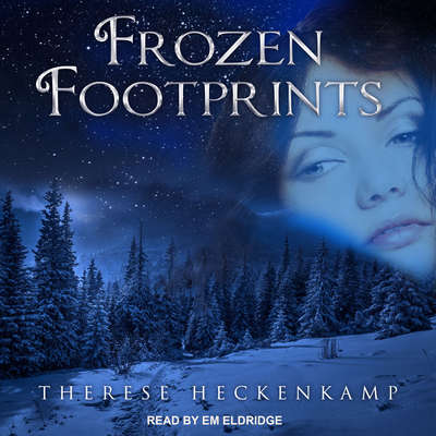 Frozen Footprints Audiobook, by Therese Heckenkamp