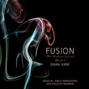 Fusion Audiobook, by Diana Kane