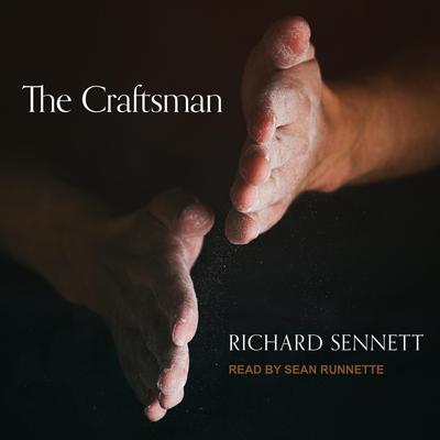 The Craftsman Audiobook, by Richard Sennett