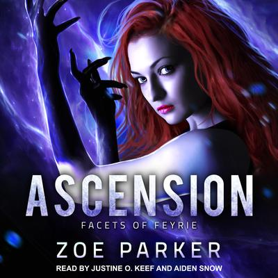 Ascension Audiobook, by Zoe Parker