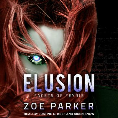 Elusion Audiobook, by Zoe Parker