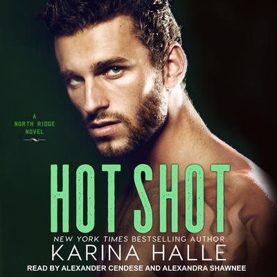 Hot Shot Audiobook, by Karina Halle