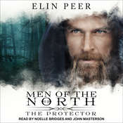 The Protector Audiobook, by Elin Peer