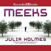 Meeks Audiobook, by Julia Holmes