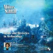 Myths and Mysteries of Archaeology Audiobook, by Susan Johnston