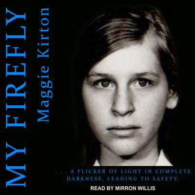 My Firefly Audiobook, by Maggie Kirton