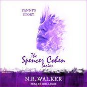Yannis Story  Audiobook, by N.R. Walker