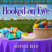 Hooked on Ewe Audiobook, by Hannah Reed
