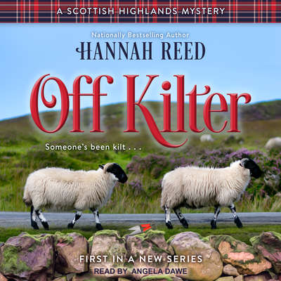 Off Kilter Audiobook, by Hannah Reed