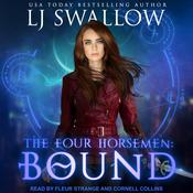 The Four Horsemen: Bound Audiobook, by LJ Swallow