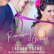 Runaway Groom Audiobook, by Lauren Layne