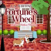 Fortunes Wheel Audiobook, by J. A. Whiting