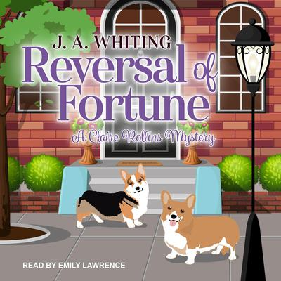 Reversal of Fortune Audiobook, by J. A. Whiting