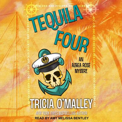Tequila Four Audiobook, by