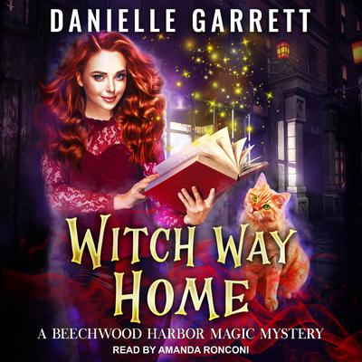 Witch Way Home Audiobook, by