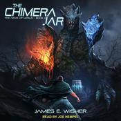 The Chimera Jar Audiobook, by James E. Wisher|