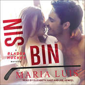 Sin Bin Audiobook, by Maria Luis