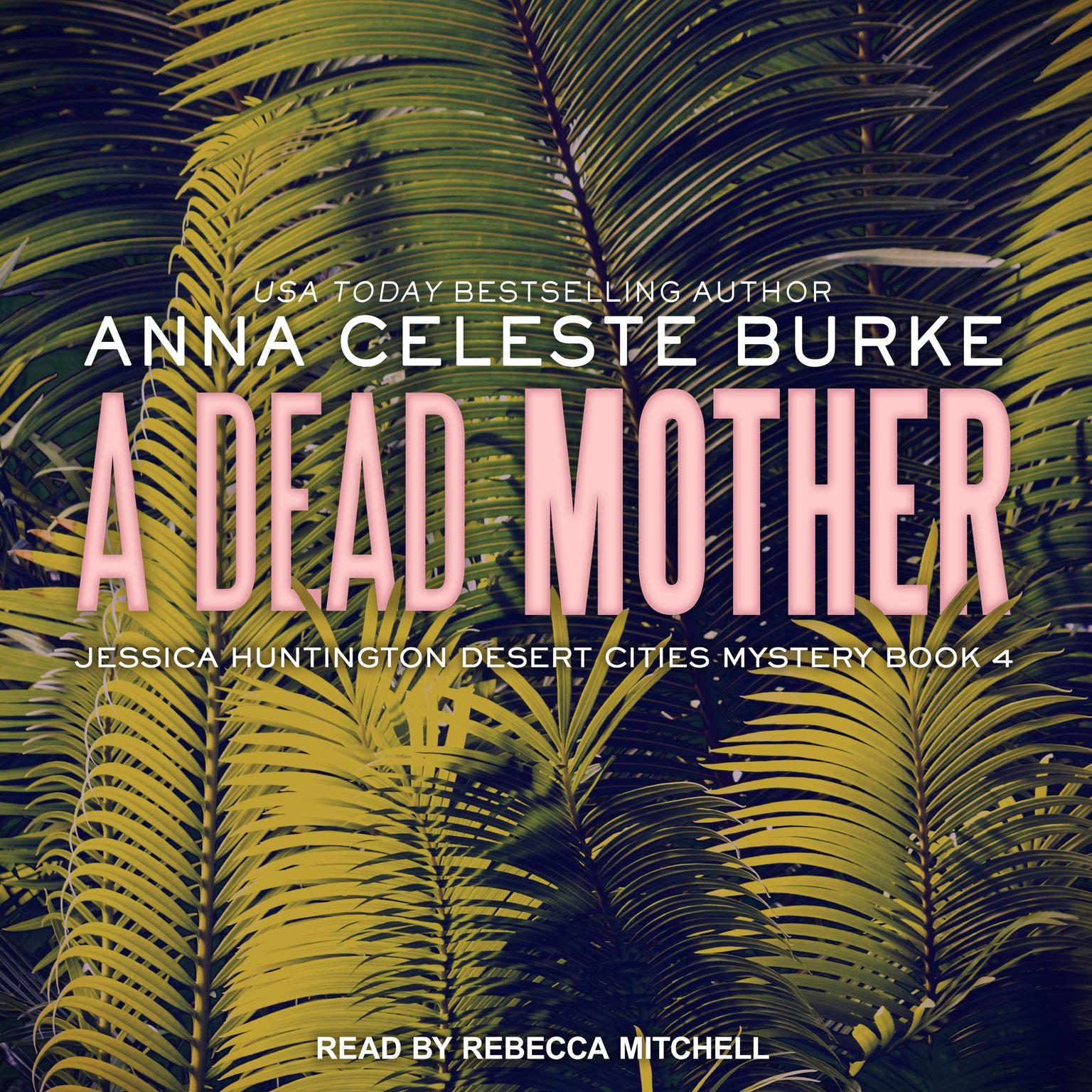 Printable A Dead Mother Audiobook Cover Art