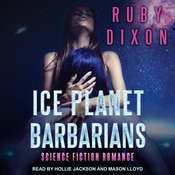 Ice Planet Barbarians Audiobook, by Ruby Dixon