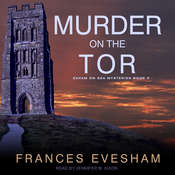 Murder on the Tor Audiobook, by Frances Evesham